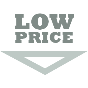 Lower prices